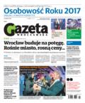 Gazeta Wrocławska - 2018-01-11