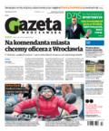 Gazeta Wrocławska - 2018-01-15