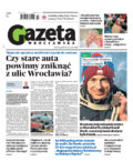 Gazeta Wrocławska - 2018-01-22