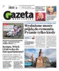 Gazeta Wrocławska - 2018-01-31