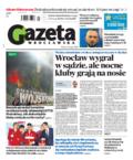 Gazeta Wrocławska - 2018-02-06