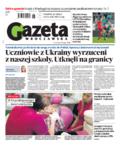 Gazeta Wrocławska - 2018-02-08