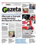 Gazeta Wrocławska - 2018-02-12