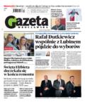 Gazeta Wrocławska - 2018-02-14