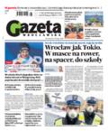 Gazeta Wrocławska - 2018-02-19