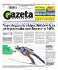 Gazeta Wrocławska - 2018-03-12