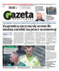 Gazeta Wrocławska - 2018-04-23