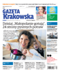 Gazeta Krakowska - 2015-02-28
