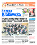 Gazeta Krakowska - 2015-11-28