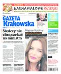 Gazeta Krakowska - 2016-02-06