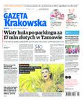 Gazeta Krakowska - 2016-02-09