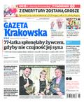 Gazeta Krakowska - 2016-02-10