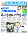 Gazeta Krakowska - 2016-02-11