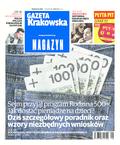Gazeta Krakowska - 2016-02-12