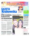Gazeta Krakowska - 2016-02-13