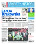 Gazeta Krakowska - 2016-04-28