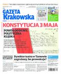 Gazeta Krakowska - 2016-05-02