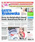 Gazeta Krakowska - 2016-05-04