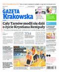 Gazeta Krakowska - 2016-05-24