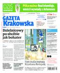 Gazeta Krakowska - 2016-05-30