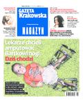 Gazeta Krakowska - 2016-06-24