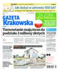 Gazeta Krakowska - 2016-06-28