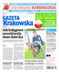 Gazeta Krakowska - 2016-06-29