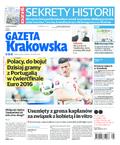 Gazeta Krakowska - 2016-06-30