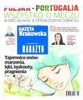 Gazeta Krakowska - 2016-07-01