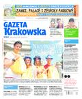 Gazeta Krakowska - 2016-07-23
