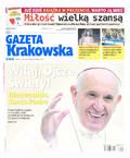 Gazeta Krakowska - 2016-07-27
