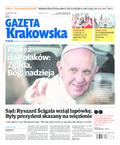Gazeta Krakowska - 2016-07-28