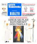 Gazeta Krakowska - 2016-07-29