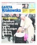 Gazeta Krakowska - 2016-07-30