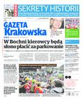 Gazeta Krakowska - 2016-08-25
