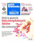 Gazeta Krakowska - 2016-08-26