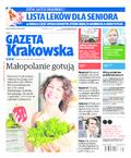 Gazeta Krakowska - 2016-08-27