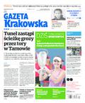 Gazeta Krakowska - 2016-08-29