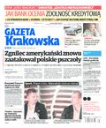 Gazeta Krakowska - 2016-08-30