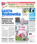 Gazeta Krakowska - 2016-08-31