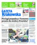 Gazeta Krakowska - 2016-09-26