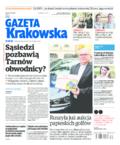 Gazeta Krakowska - 2016-09-27