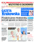 Gazeta Krakowska - 2016-09-28