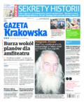 Gazeta Krakowska - 2016-09-29