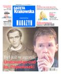 Gazeta Krakowska - 2016-09-30
