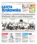Gazeta Krakowska - 2016-10-01