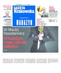 Gazeta Krakowska - 2016-10-21