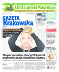 Gazeta Krakowska - 2016-10-22