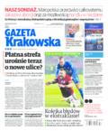 Gazeta Krakowska - 2016-10-24