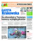Gazeta Krakowska - 2016-10-25
